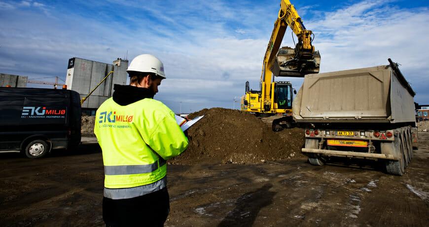 VVM-redegørelser og miljøvurderinger