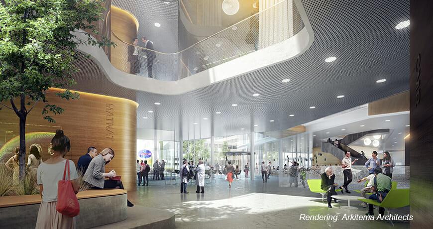 EnTek nyt universitet i Bergen