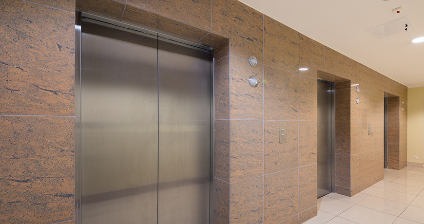 Elevatoranlæg