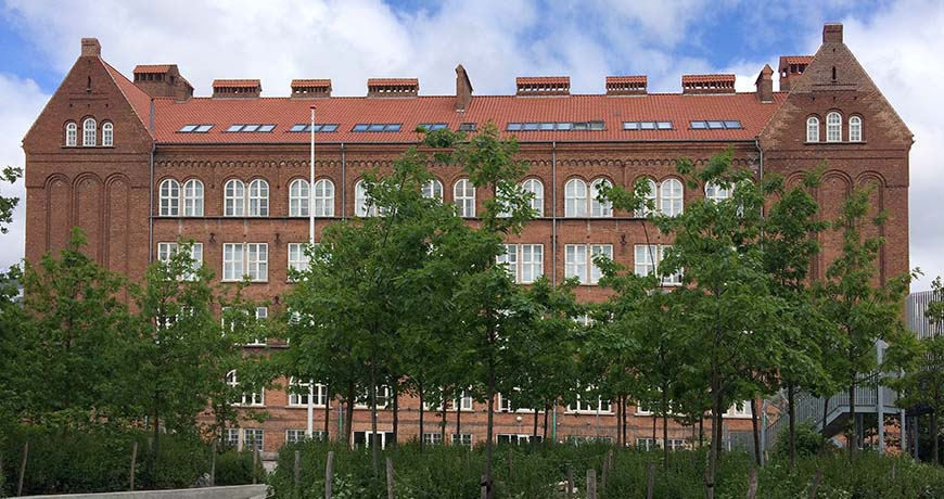 Amager Fælled Skole