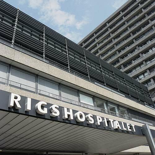 Rigshospitalet og Region Hovedstadens Apotek