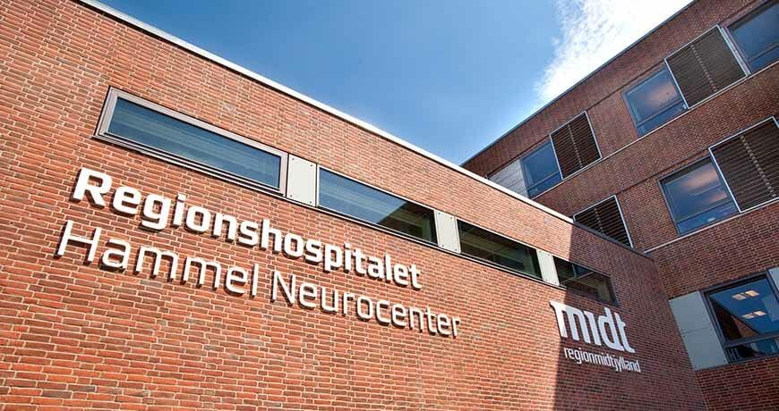 Regionshospitalet Hammel