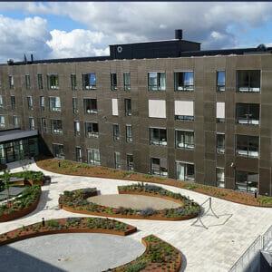 Plejecenter Fjordstjernen