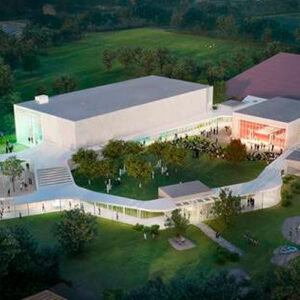 Kultur- og bevægelsespark Høng