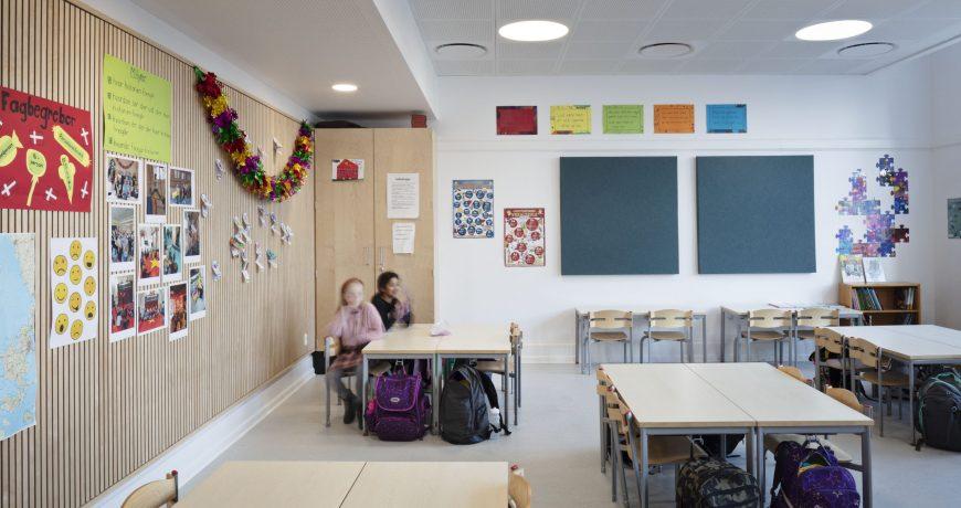 Amager Fælled skole (2)