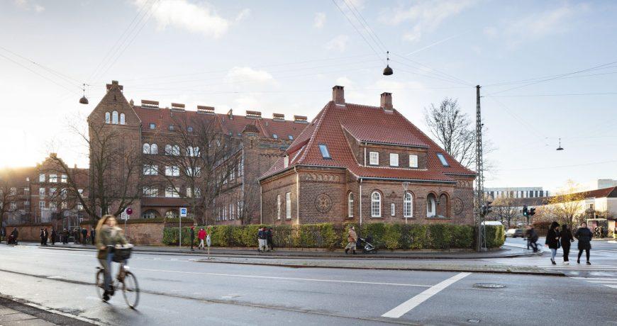 Amager Fælled skole (3)