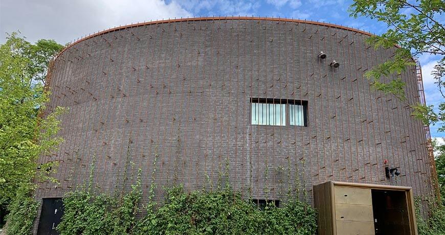 Frihedsmuseet; Årets byggeri; Museum