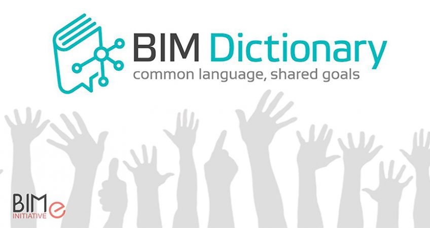 BIM Dictiionary