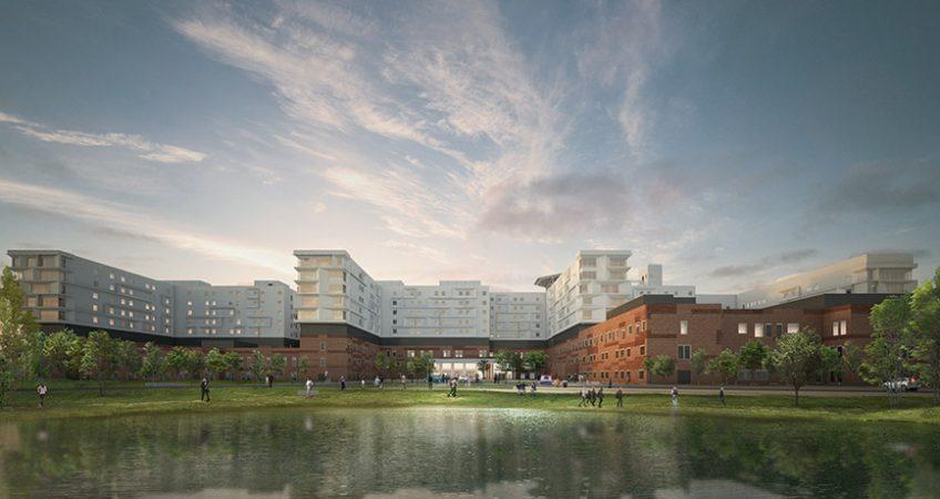 Sjællands Universitetshospital